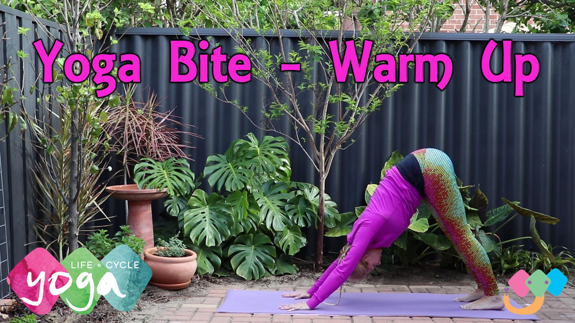 yb-warm-up