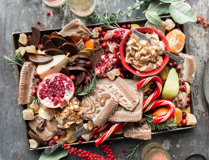 5 Tips for staying healthy over the Festive Season